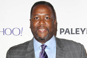 Here comes the judge: Wendell Pierce to play Clarence Thomas in HBO movie